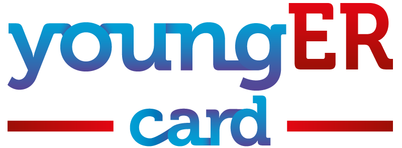youngercard logo